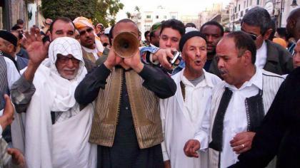 إحتفالات المولد النبوي الشريف في طرابلس