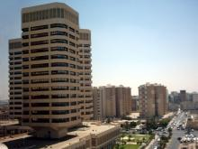 Tripoli Central Business District
