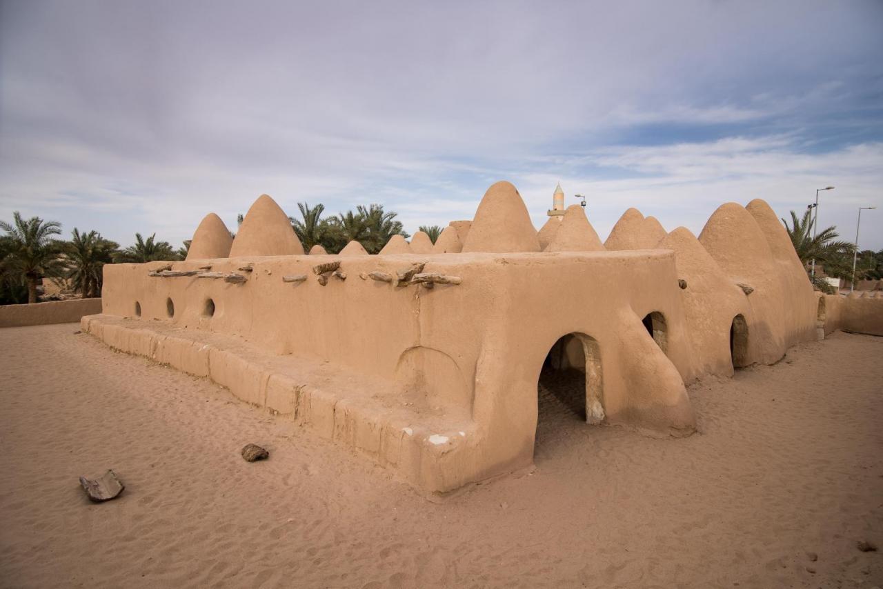 مسجد أوجلة العتيق